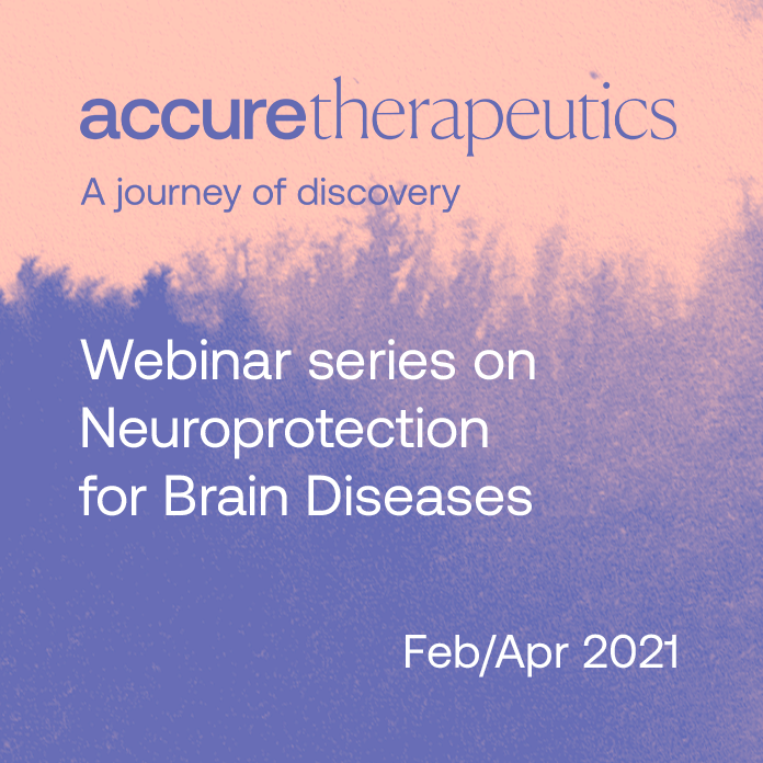 Webinars on Neuroprotection for Brain Diseases Program